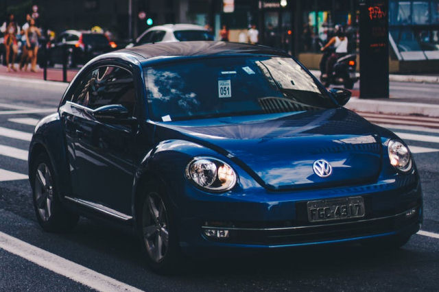 VW Ankauf Golf